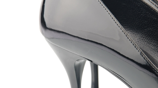 Why I stopped wearing heels. Pugtato