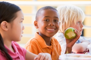 more fruits and vegetables in montgomery county maryland schools