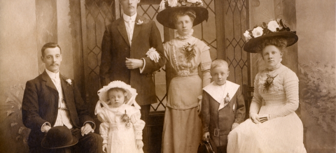 FAMILY HEALTH HISTORY SIX RESOURCES