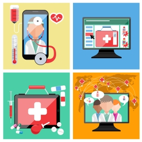 healthcare social media policy crisis management