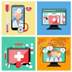 healthcare social media policy