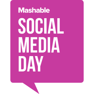 Mashable Social Media Day 2016
